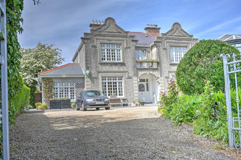 St Judes B&B Salthill, Galway, Ireland